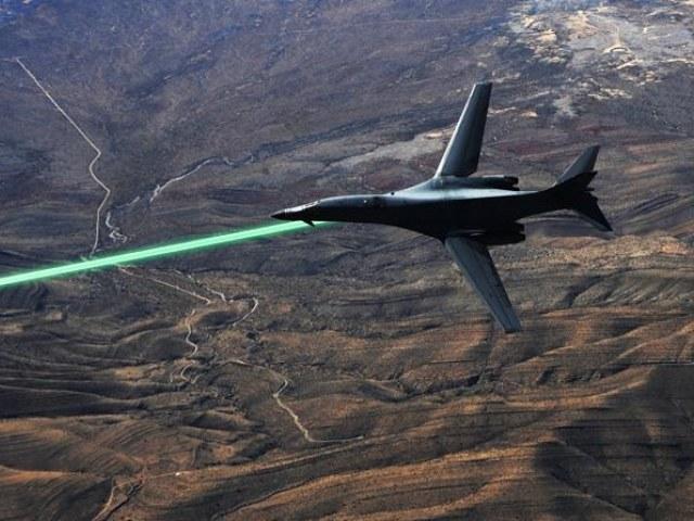 Agencja DARPA otrzymała zgodę aby wypróbować nową technologię wojskową w warunkach naturalnych. /materiały prasowe