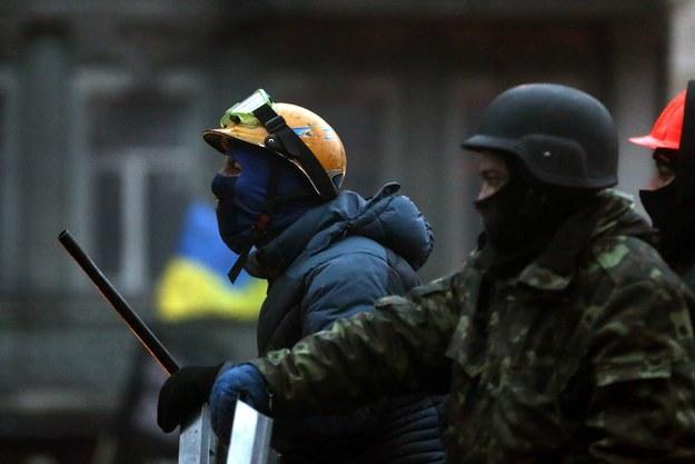 """Agencja obniżyła rating Ukrainy. """"Znacząco wzrosła jej niestabilność"""""""