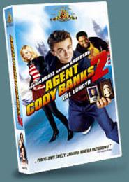 Agent Cody Banks II: Cel Londyn