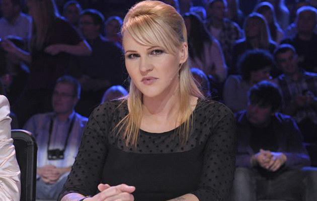 Agnieszka Chylińska /AKPA