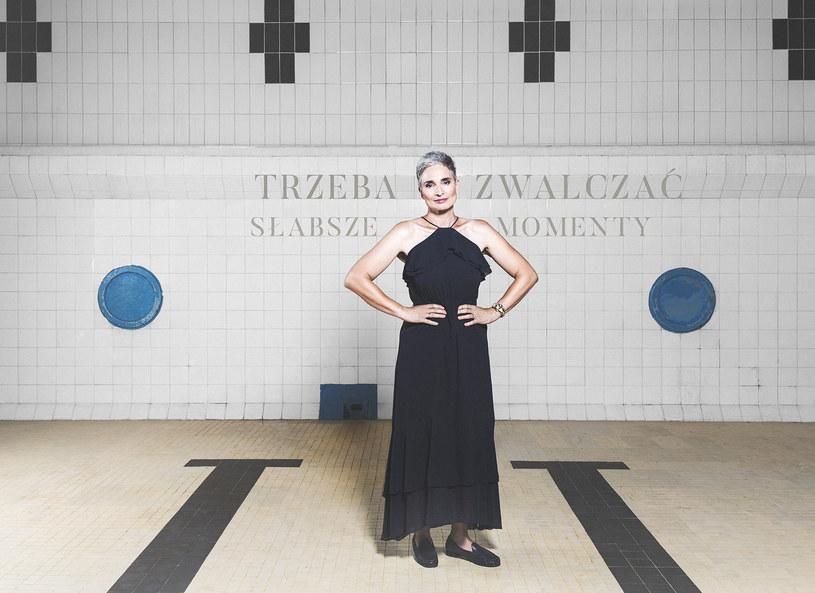 Agnieszka Czopek /Łobzowska Studio: Aleksander Karkoszka, Łukasz Lic /materiały prasowe