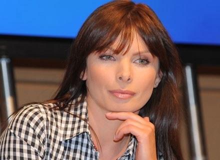 Agnieszka Dygant, fot. Andrzej Szilagyi /MWMedia