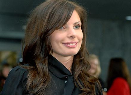 Agnieszka Dygant, fot. Marek Ulatowski /MWMedia