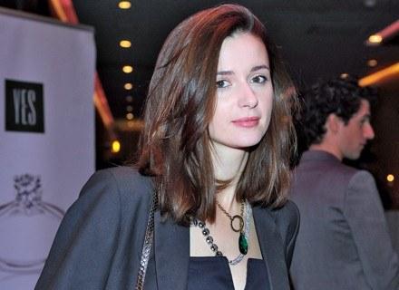 Agnieszka Grochowska fot. Andras Szilagyi /MWMedia