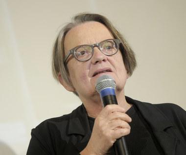 "Agnieszka Holland o filmie ""Pokot"""