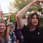 Agnieszka Holland: Prawa mniejszości są w Polsce zagrożone