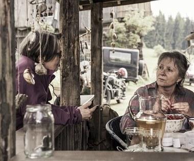 """Agnieszka Holland zakończyła część zdjęć do filmu """"Pokot"""""""