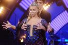 Agnieszka Kaczorowska nie jest lubiana w środowisku tanecznym?