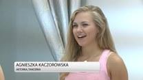Agnieszka Kaczorowska stworzyła własne perfumy