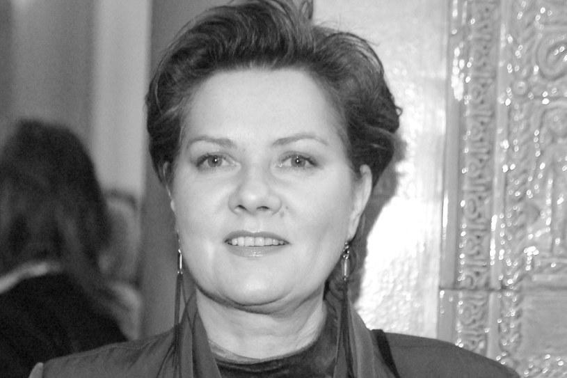 Agnieszka Kotulanka nie żyje /Marek Ulatowski /MWMedia