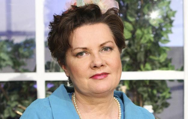 Agnieszka Kotulanka /Krzysztof Kuczyk /Agencja FORUM