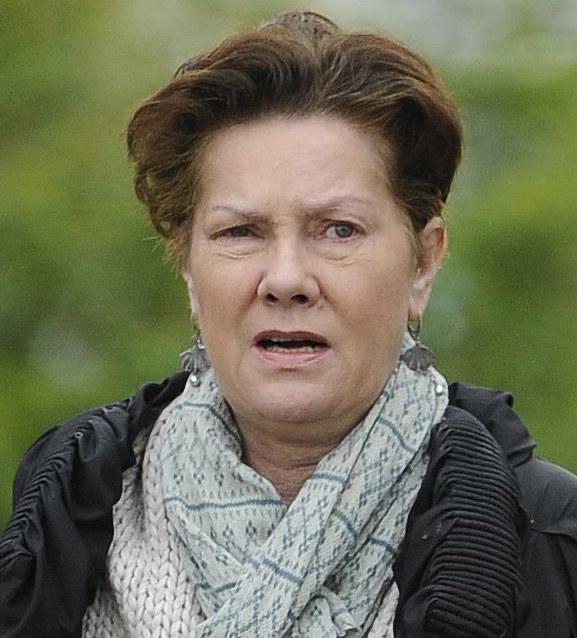 Agnieszka Kotulanka &q...
