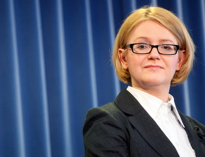 Agnieszka Kozłowska-Rajewicz /Adam Guz /Reporter