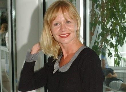 Agnieszka Krukówna, fot. J. Stalęga /MWMedia