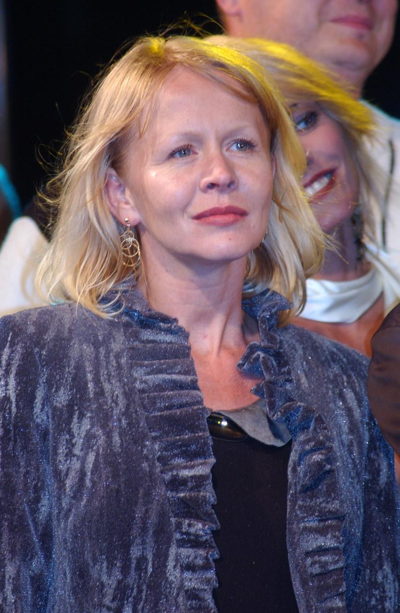 Agnieszka Krukowna Nude Photos 82