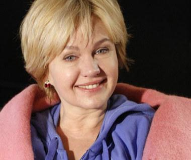 Agnieszka Pilaszewska: Nie gra, tylko pisze