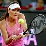Agnieszka Radwańska awansowała w rankingu WTA