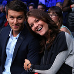 Agnieszka Radwańska i kulisy jej wielkiej miłości. Ukochany pojawił się w odpowiednim momencie