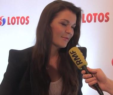 Agnieszka Radwańska: Łatwiej było wejść na szczyt niż się utrzymać