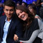 Agnieszka Radwańska może liczyć na wsparcie ukochanego!
