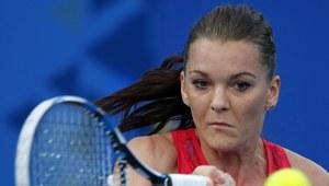 Agnieszka Radwańska na czwartym miejscu w rankingu WTA