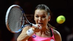 Agnieszka Radwańska nadal wiceliderką rankingu WTA