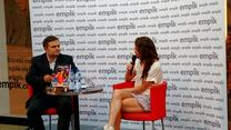 Agnieszka Radwańska o nieudanych igrzyskach olimpijskich (wideo)