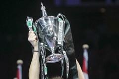 Agnieszka Radwańska pokonała Czeszkę Petrę Kvitovą w finale turnieju Masters w Singapurze