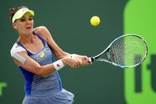 Agnieszka Radwańska znów wiceliderką rankingu WTA