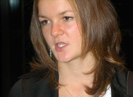 Agnieszka Radwańska /MWMedia