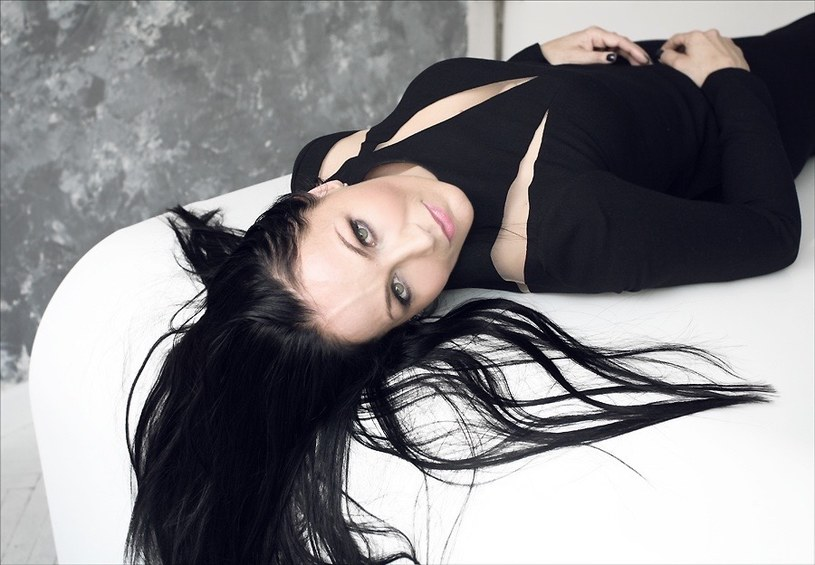 Agnieszka Rylik nie wstydzi się swojego ciała /materiały prasowe