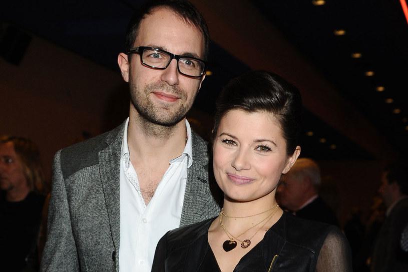 Agnieszka Sienkiewicz i Maciej Marczewski /MWMedia