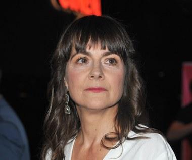 Agnieszka Suchora – aktorka, która projektuje wnętrza