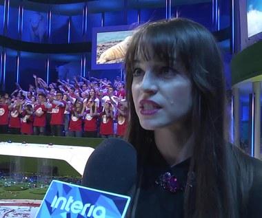 """Agnieszka Więdłocha o programie """"Kocham Cię, Polsko"""": Chciałyśmy się dobrze bawić"""
