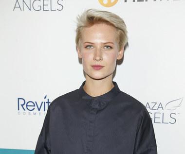 Agnieszka Żulewska: Zaczęłam się obserwować