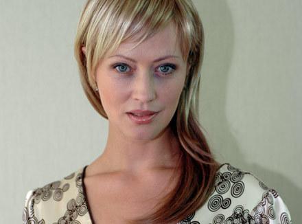 """Agnieszkę Wagner mogliśmy oglądać ostatnio w serialu """"Twarzą w twarz"""" - fot. Marek Ulatowski /MWMedia"""