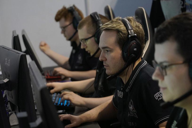 AGO Esports /Krystian Pilawa /materiały prasowe