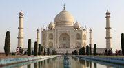 Agra - między Taj Mahal a Czerwonym Fortem