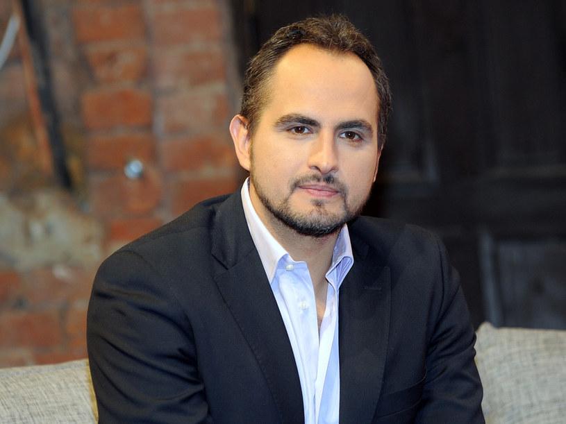 Agustin Egurrola przyznaje, że jeszcze nigdy wypracowanie kompromisu w jury nie było tak trudne  /Andras Szilagyi /MWMedia