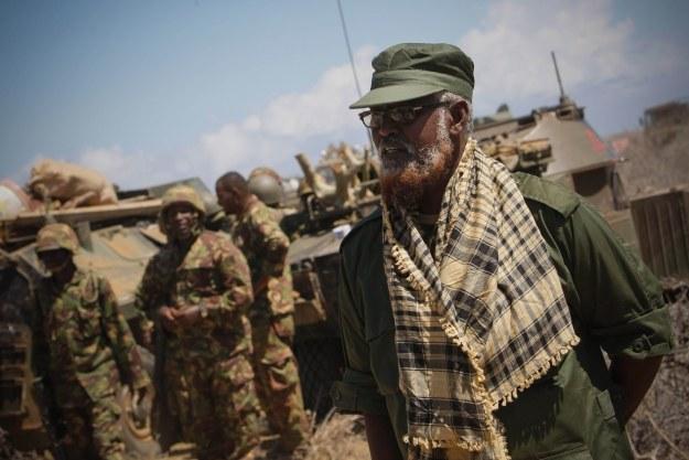 Ahmed Madobe /AFP