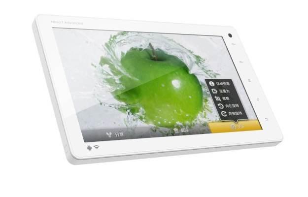Ainol Novo 7 - tablet za około 600 zł /tabletowo.pl