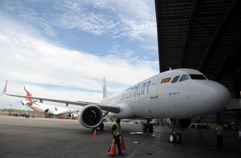 Airbus A320 mógł ulec poważnej usterce, gdyby nie interwencja służb /INTERIA.PL
