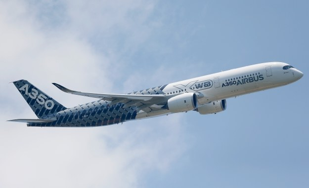 Airbus A350 /AFP