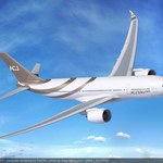 Airbus ACJ330neo - nowy prywatny samolot pasażerski