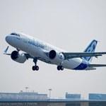 Airbus: W ciągu następnych 20 lat potrzebnych będzie ponad 31 tys. nowych samolotów