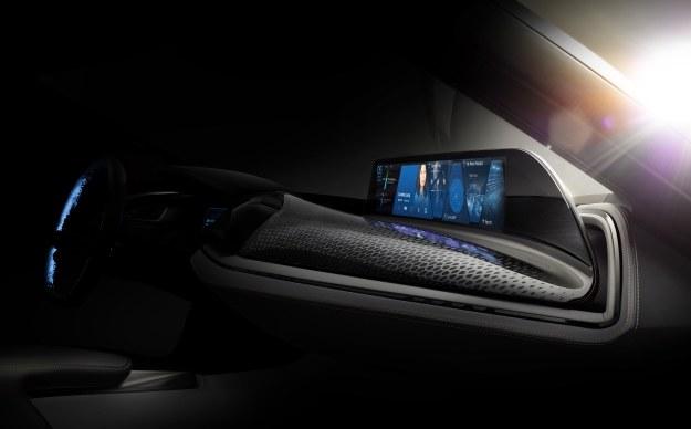 AirTouch. Fot. BMW /materiały prasowe