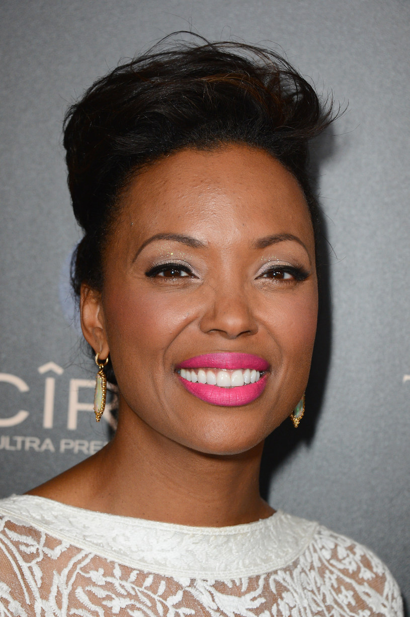 Aisha Tyler /Mark Davis /Getty Images