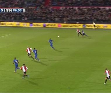 Ajax Amsterdam - ADO Den Haag 3-0. Zobacz skrót