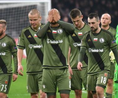 Ajax - Legia 1-0. Holenderskie media o meczu. Wideo