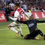 Ajax - Roda 5-1. Hat-trick 18-letniego Justina Kluiverta